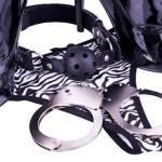 Five Myths About BDSM