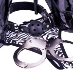 Five Myths About BDSM