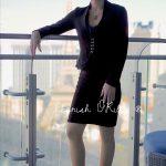 Cherish O'Riley ~ Las Vegas, NV